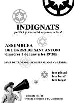 Portada assemblea Sant Antoni