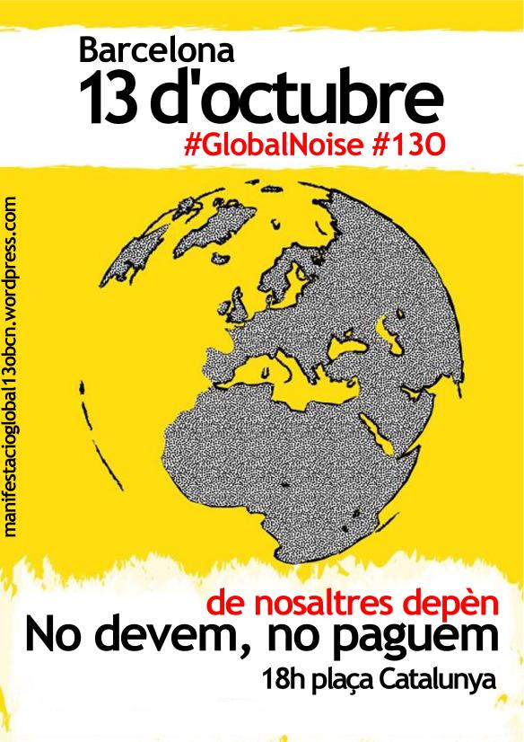 cartell 13 octubre